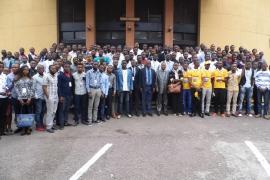 L'ARMP forme les étudiants finalistes de l'INBTP sur la passation des marchés publics