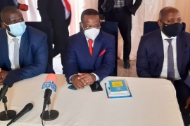 L'ARMP participe à l'atelier organisé par le Cadre de Concertation Nationale de la Société Civile de la République Démocratique du Congo en vue de l'appropriation des Objectifs de Développement Durable