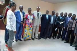 Installation du Comité de Sécurité, d'Hygiène et d'Embellissement à l'ARMP